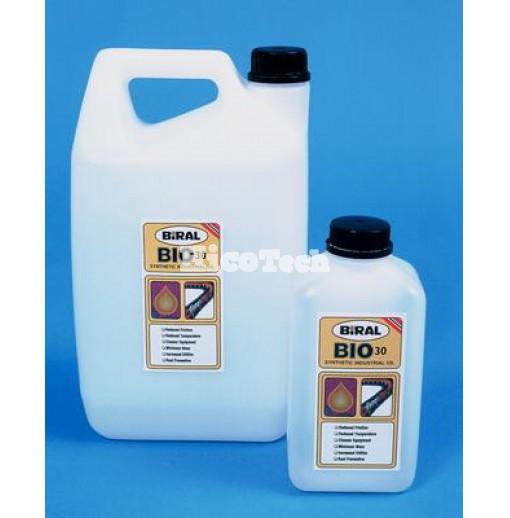 BIRAL Bio 30 - Dầu bôi trơn chịu nhiệt