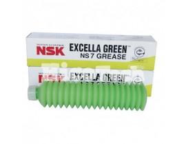 NSK Excella Green NS7, 80g