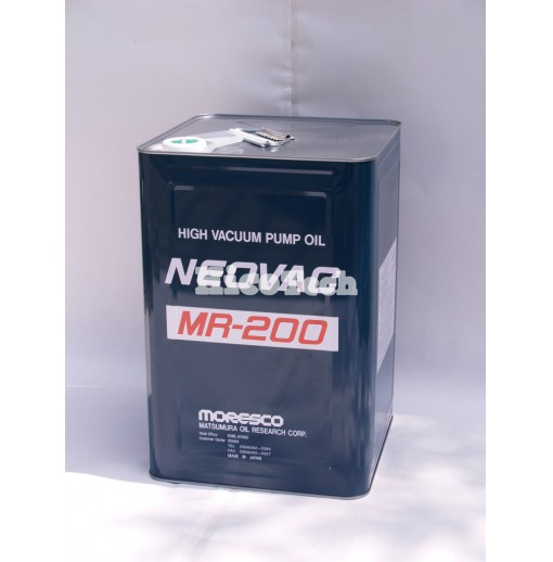 NEOVAC MR 200 - MORESCO