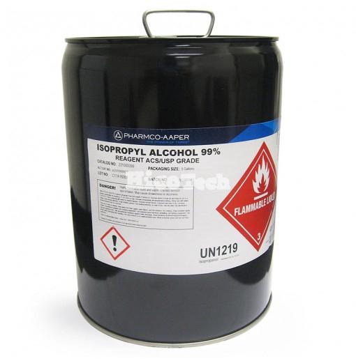 Cồn IPA - Isopropyl alcohol