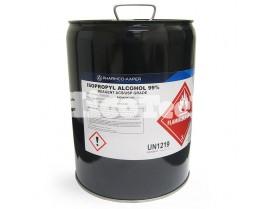 Cồn IPA công nghiệp 99%- Isopropyl alcohol