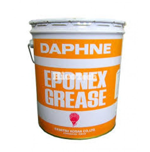 DAPHNE EPONEX GREASE NO.2 2.5KG K3031M
