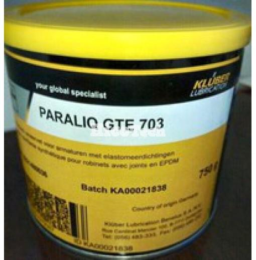 Mỡ bôi trơn Kluber Paraliq gte 703