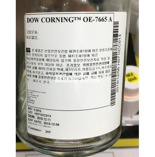 Dow Corning OE 7665 A
