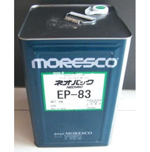MORESCO NEOVAC EP-83