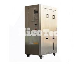 SAM  SM-8100 Pneumatic Stencil Cleaning Machine