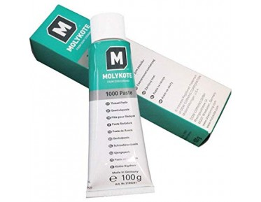 Mỡ Molykote 1000 paste