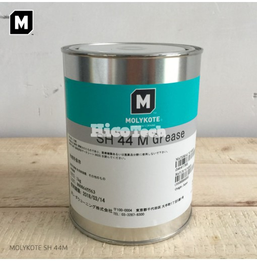 Mỡ MOLYKOTE SH 44 M