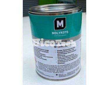 Mỡ chịu nhiệt Molykote 1000 paste