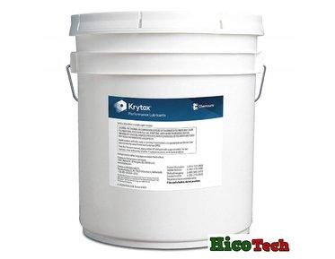 Mỡ chịu nhiệt Krytox GPL 227, 1kg
