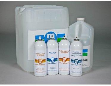 Chất chống dính PTFE Dry-Film Lubricant MS-122XD