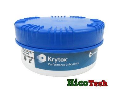 Mỡ bôi trơn chịu nhiêt Krytox GPL 201