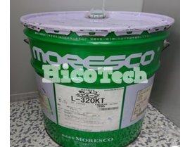 Moresco Hilube L-320KT - Dầu chịu nhiệt