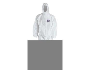 Quần áo bảo hộ y tế ChemDefend 250