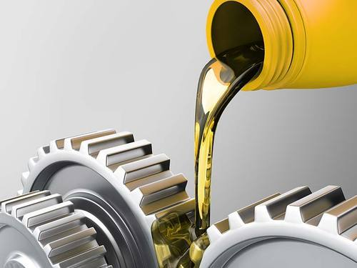 Grease & Lubricants